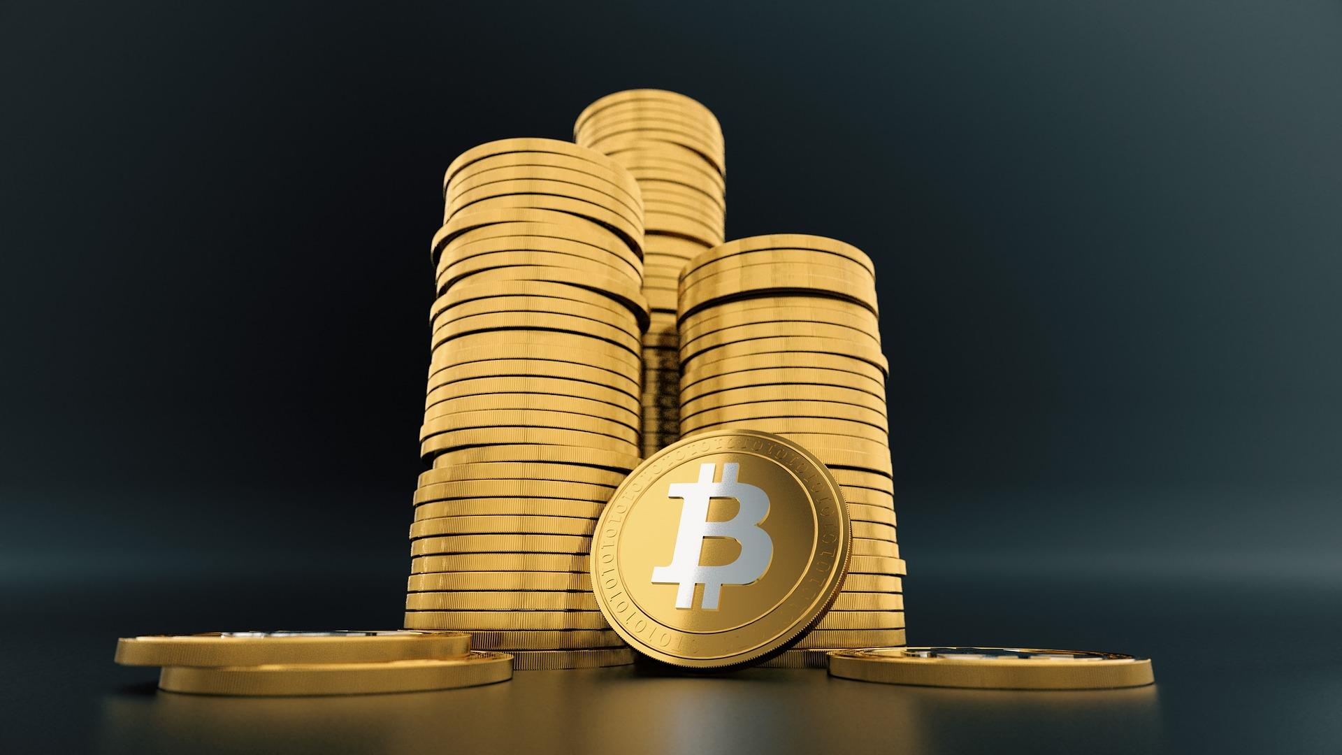 jak wydobywać bitcoiny