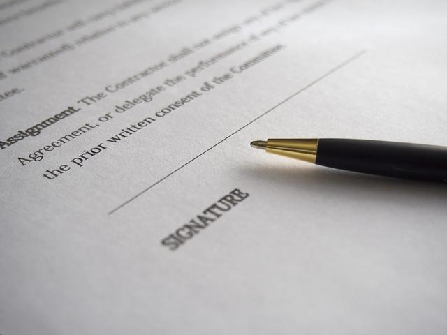 Co trzeba mieć żeby zarejestrować się w urzędzie pracy?