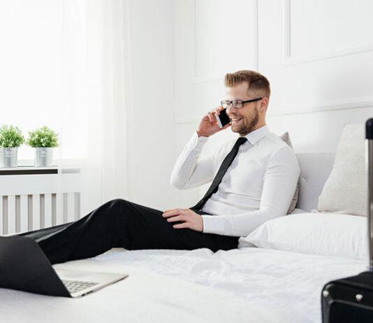 Praca stacjonarna czy zdalna – sprawdź, czy Twoi pracownicy zawsze muszą być w biurze