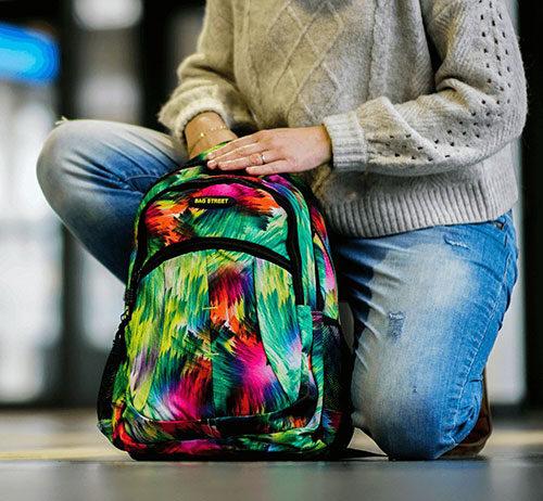 Gdzie w Szczecinie kupić mocne plecaki szkolne