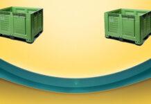 Znaczenie skrzynek plastikowych