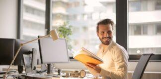Rozmowa o pracę - Jak się przygotować