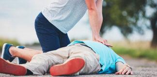 Szkolenia z pierwszej pomocy dla firm